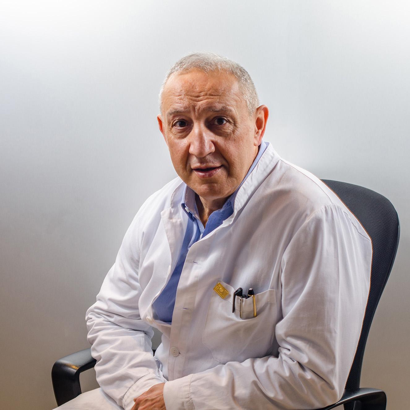 Massimo Trevisol